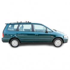 Honda Odyssey 1995-1999 1ST GEN Complete Stereo Upgrade