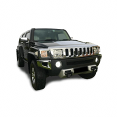 Hummer H3 2006-2011 Complete Stereo Upgrade