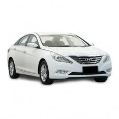 Hyundai i45 2010-2012 YF Complete Stereo Upgrade