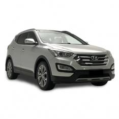 Hyundai Santa Fe 2012-2018 DM Complete Stereo Upgrade