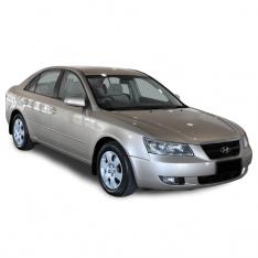 Hyundai Sonata 2006-2008 NF Complete Stereo Upgrade