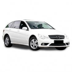 Mercedes R-Class 2006-2012 (W251) Car Stereo Upgrade
