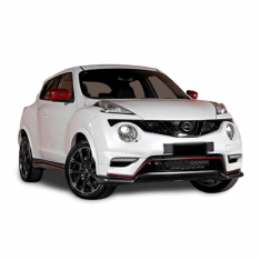 Nissan Juke 2016-2018 (F15) Car Stereo Upgrade
