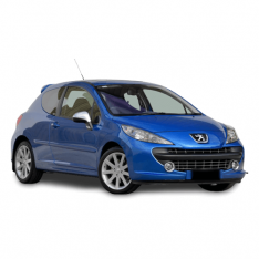 Peugeot 207 2006-2011(A7) Car Stereo Upgrade