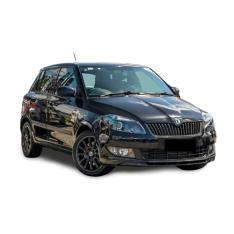 Skoda Fabia 2007-2015 (5J) Car Stereo Upgrade