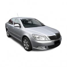 Skoda Octavia 2009-2012 (1Z) Car Stereo Upgrade