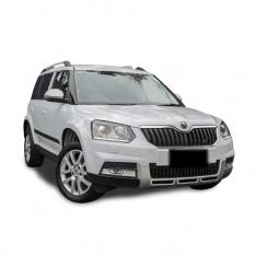 Skoda Yeti 2009-2019 Car Stereo Upgrade