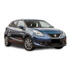 Suzuki Baleno 2016-2018 (EW) Car Stereo Upgrade