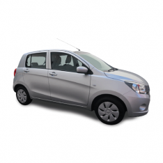 Suzuki Celerio 2015-2016 (LF) Car Stereo Upgrade