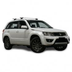 Suzuki Grand Vitara 2015-2018 (JB) Car Stereo Upgrade