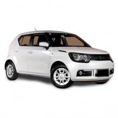 Suzuki Ignis 2017-2018 (MF) Car Stereo Upgrade