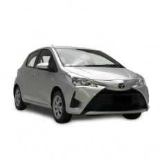 Toyota Yaris 2014-2017 (XP130 Series) Car Stereo Upgrade