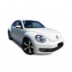 Volkswagen Beetle 2013-2015 (1L Series) Car Stereo Upgrade