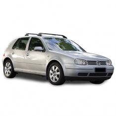 Volkswagen Golf 1999-2004 (MK4) Car Stereo Upgrade