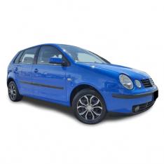 Volkswagen Polo 1999-2004 (6N-6KV Series) Car Stereo Upgrade