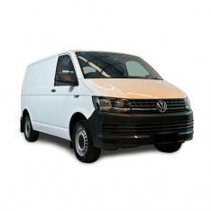 Volkswagen Transporter 2015-2019 (T6 Series) Car Stereo Upgrade