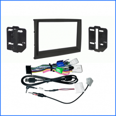 Kia Sportage 2016-2018 (QL) Head Unit Installation Kit