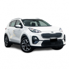 Kia Sportage 2016-2018 (QL) Car Stereo Upgrade