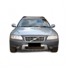 Volvo XC70 2003-2007 (2nd Generation) Car Stereo Upgrade