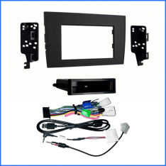 Volvo XC90 2002-2014 (1st Generation) Head Unit Installation Kit