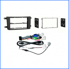 Mazda CX9 2011-2015 TB Head Unit Installation Kit-Non AMP